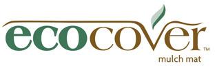 New Mulch Mat Technology | ecocover-mulch-mat-logo | ODS