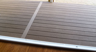 Wood composite fencing | futurewoodnovone | ODS