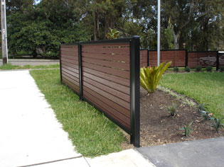 Wood composite fencing | futurewoodnovthree | ODS