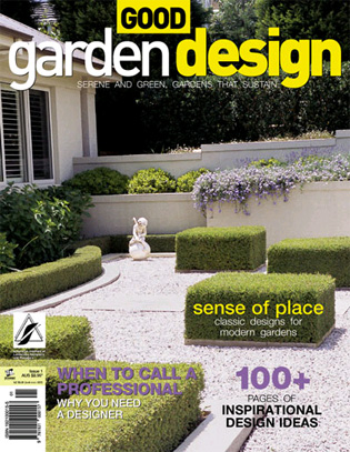Good Garden Design | ggd_cover | ODS