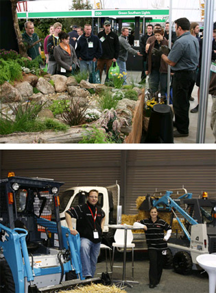 See, Discuss And Compare | landscape_expo5 | ODS
