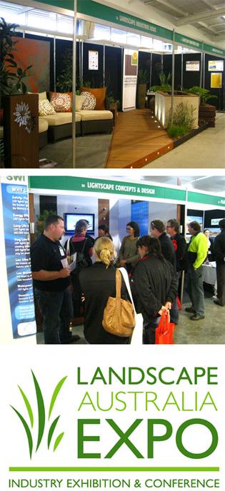 2009 Landscape Australia Expo - It's a wrap | landscape_expo_5_ss | ODS