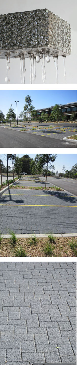 Sydney Water embraces HydroSTON paving | march_hyrdocon_article | ODS