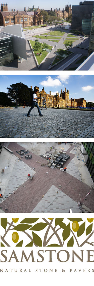 Paving goes from strength to strength | march_samthepavingman_article | ODS