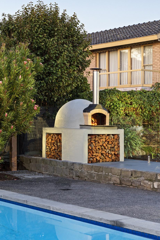 Brick Ovens Built For You Ods