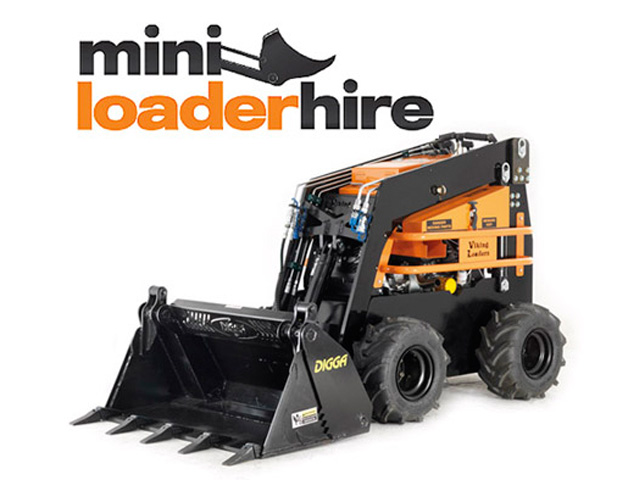 No Hire Too Small | mini loader hire hero-2015083114410035206767 | ODS