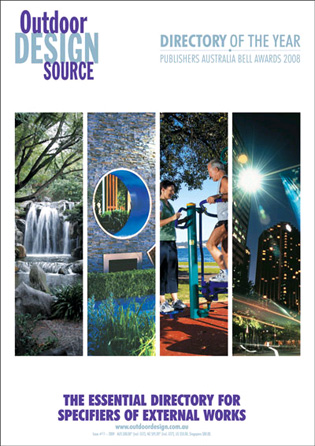 2009 ODS directory out now! | ods_cover | ODS