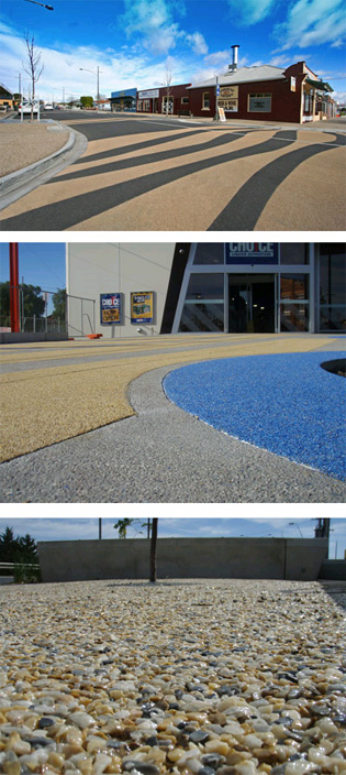 Specialist paving and surfacing systems | omnicrete_1 | ODS