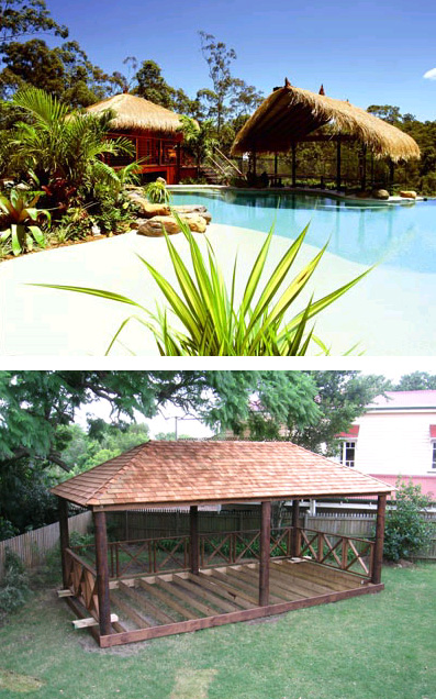 Thatch — The Alternative Roofing Product | ozthatch_201 | ODS