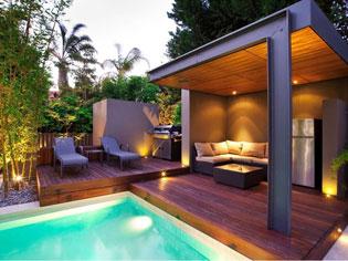 Who scooped the landscaping australia awards ods for Design landscapes australia
