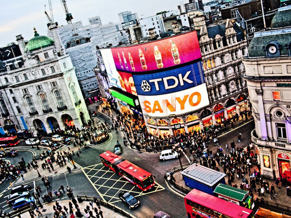 Piccadilly Gets Tech Upgrade | piccadilly1-2016121514817851309125 | ODS