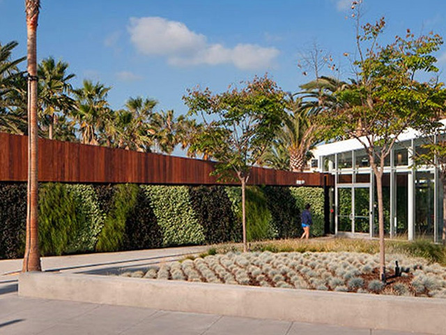 Green Roof Contributes to 70% Open Space | playa2-2016062814671046242960 | ODS