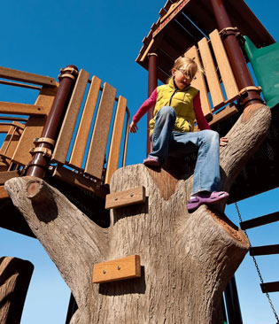 Play Naturally | playscape1 | ODS