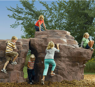 Play Naturally | playscape2 | ODS
