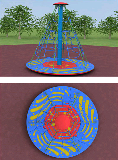 Playground equipment at its best | playspace | ODS