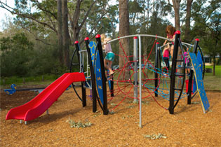 Playspace quality | playspaceaugust | ODS