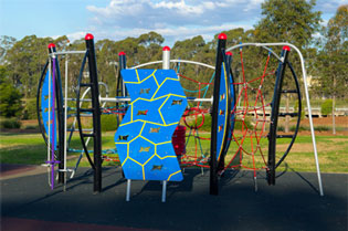 Playspace quality | playspaceaugustthree | ODS