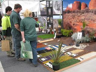 Landscape Expo | product-interest | ODS