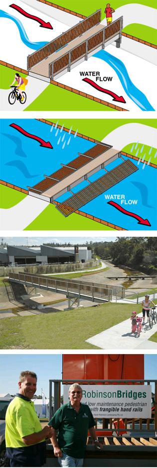 A Robinson Bridge — Designed to Go Underwater | robinson_202 | ODS