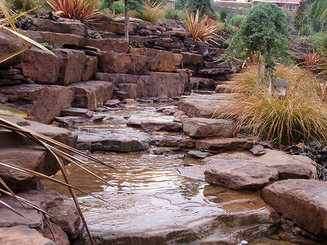 Direct from mother nature ods for Soft landscape materials