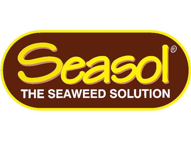 Seasol with Chelated Iron