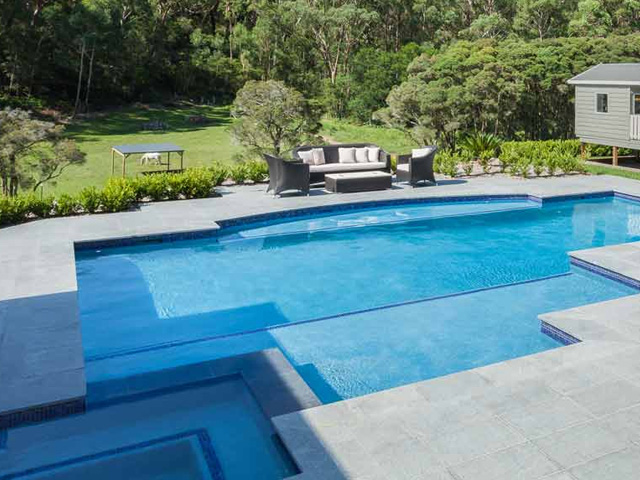 Swimming Pool Spa Barrier Inspections Ods
