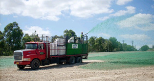 Spraygrass - revegetation industry pioneer forging ahead at 40 | spraygrass_l | ODS