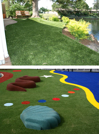 New-generation synthetic turf from Superlawn | superlawn_1_l | ODS