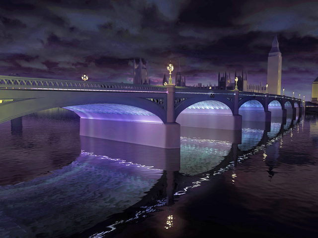 River of Illumination | thames1-2016121414816800827910 | ODS