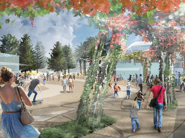 WA Govt Transforms Tourist Hub | wa1-2016052514641545043772 | ODS