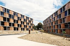 Student Accommodation High Achiever