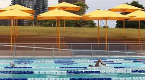 Prince Alfred Park Pool splashes onto the city scene