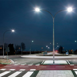 LED Streetlights – A Sustainable and Cheaper Alternative