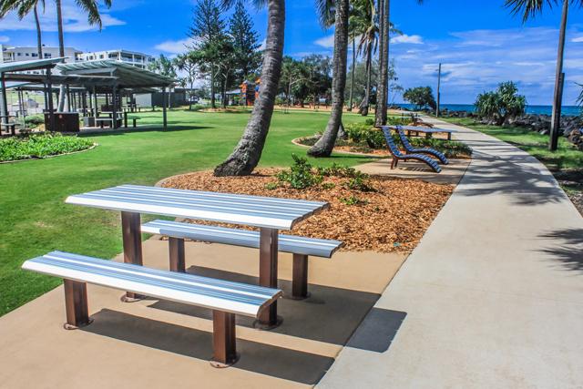 Christsen Park, Bundaberg QLD (Unisite Group)