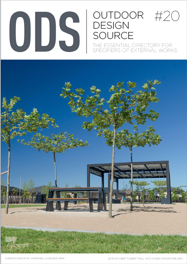 ODS 20 Cover
