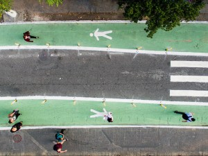 Five Cities That Made Their Streets Safer with Urban Design