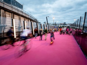 How Will Cycling Shape the Future of Our Cities?