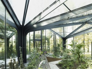 How to Design a Greenhouse