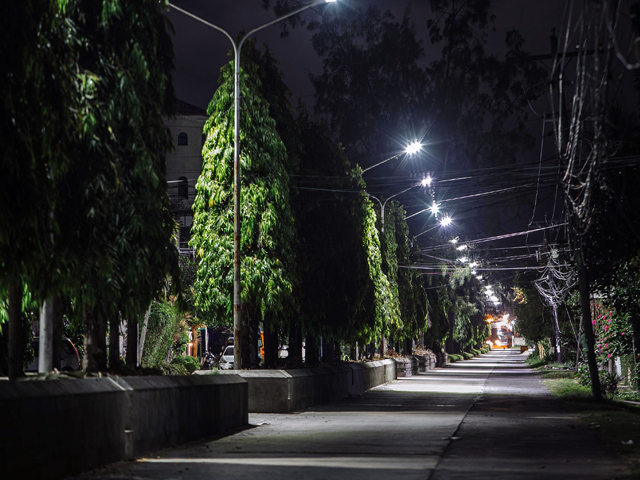street green 3