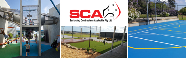 Surfacing Contractors Australia Pty Ltd | ODS