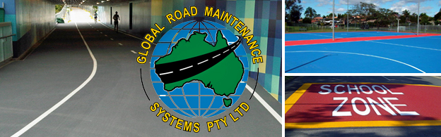 Global Road Maintenance Systems Pty Ltd | ODS