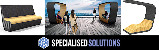 Specialised Solutions | ODS