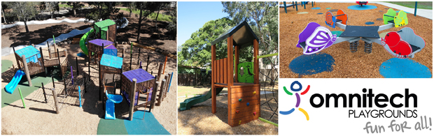 Omnitech Playgrounds | ODS