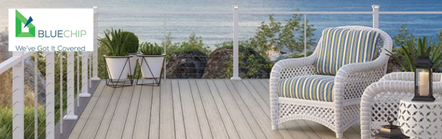 BLUECHIP Decking | ODS