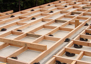 Low Height Decking Support   5937Crop   ODS