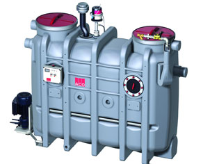 Grease separation units | ACONovemberweekthree | ODS