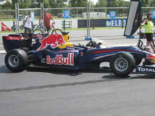 Formula One � high performance drainage   ACO_image4_FormulaOne   ODS