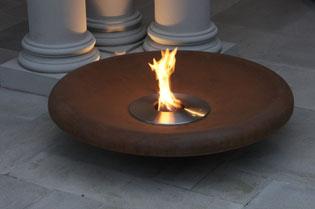 Fireplace specialists | AgnewsFireBowl2 | ODS