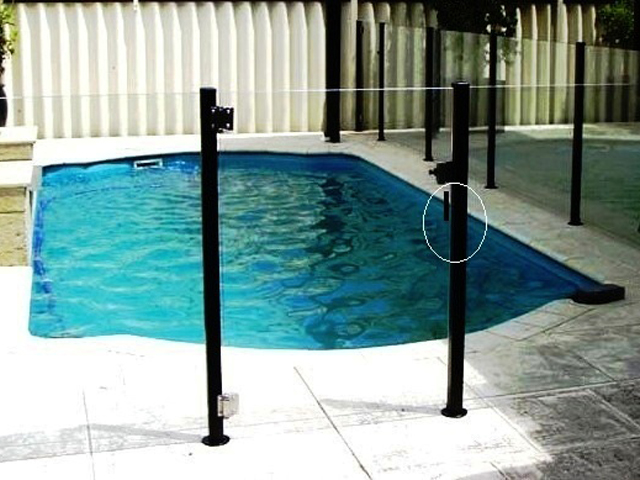 A new generation in swimming pool gate alarms - Project | ODS