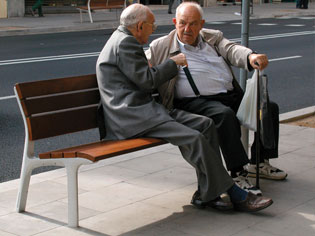 Neorom�ntico seats | LandmarkPro1 | ODS